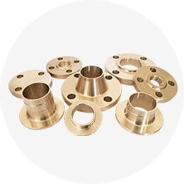 Copper Nickle Flange
