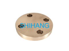 Copper Nickel Blind Flanges