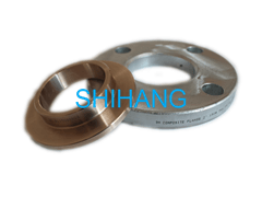 Copper Nickel Composite Slip On Flanges