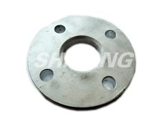 DIN 86037 Flanges - Carbon Steel Backing Flanges