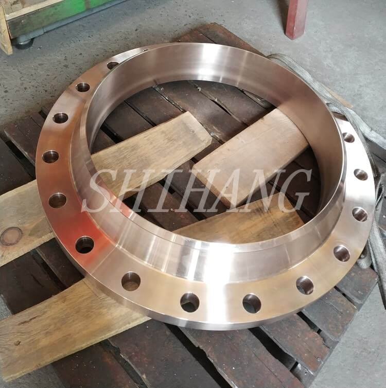 copper nickel 24 inch flanges