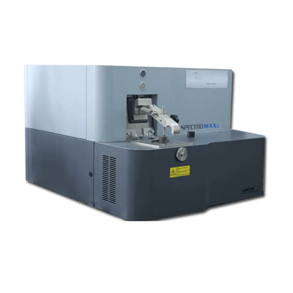 copper nickel alloy Material Analysis Tester