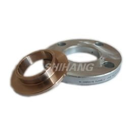 Composite Slip On Flanges