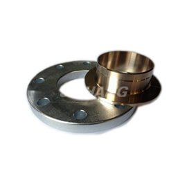 Composite Weld Neck Flanges