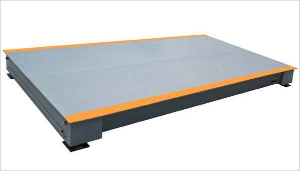 copper nickel pipe weighbridge