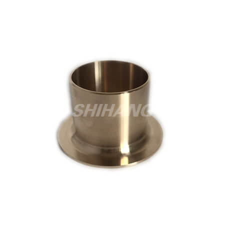 Copper Nickel ASME B16.9 Stub End
