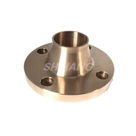 Copper Nickel Weld Neck Flanges