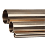 Copper Nickel Pipe Specifications