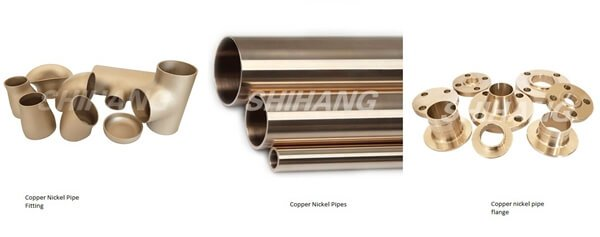 Shihang copper nickel products