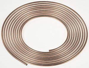 Copper Nickel Brake Tubing