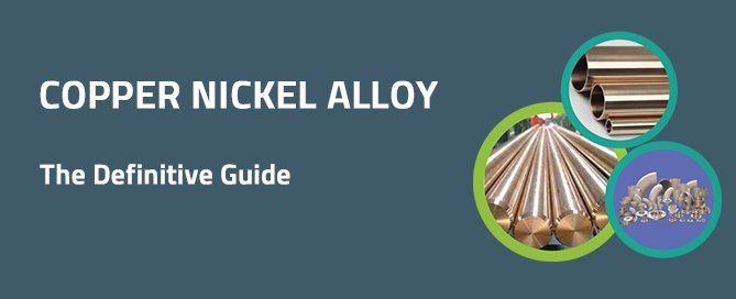copper nickel allloy feature image