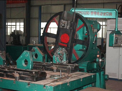 Type-1200 Electric Beveling Machine