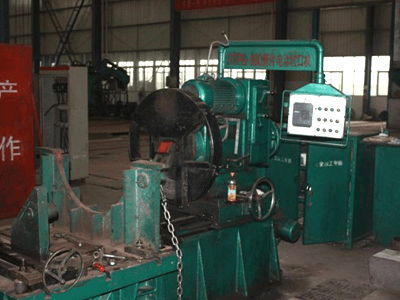 Type-920 Beveling Machine
